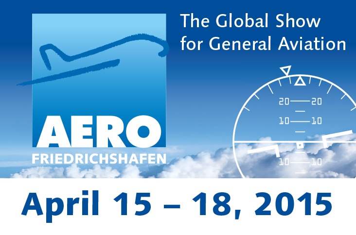 AERO Friedrichshaven logo