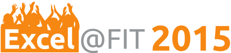 Excel@FIT logo