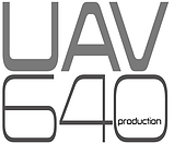 UAV640 logo