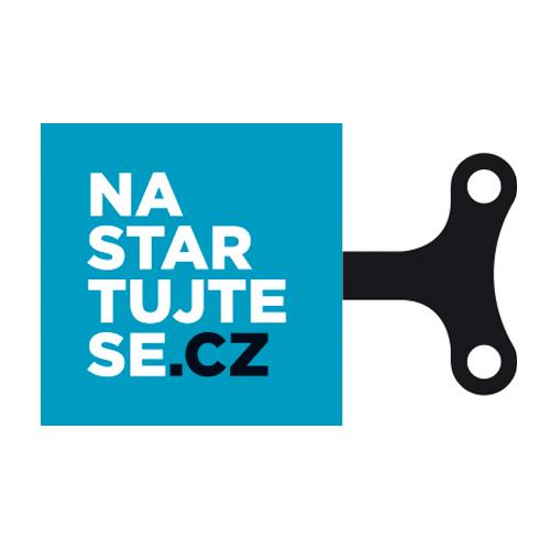 Nastartujtese.cz logo