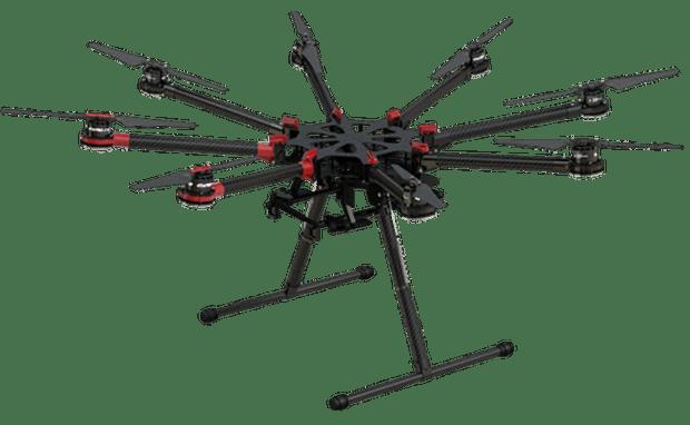 DFS_traffic_Drone