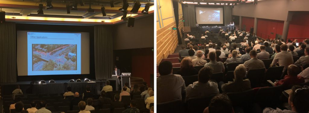 Sydney Houman Conference