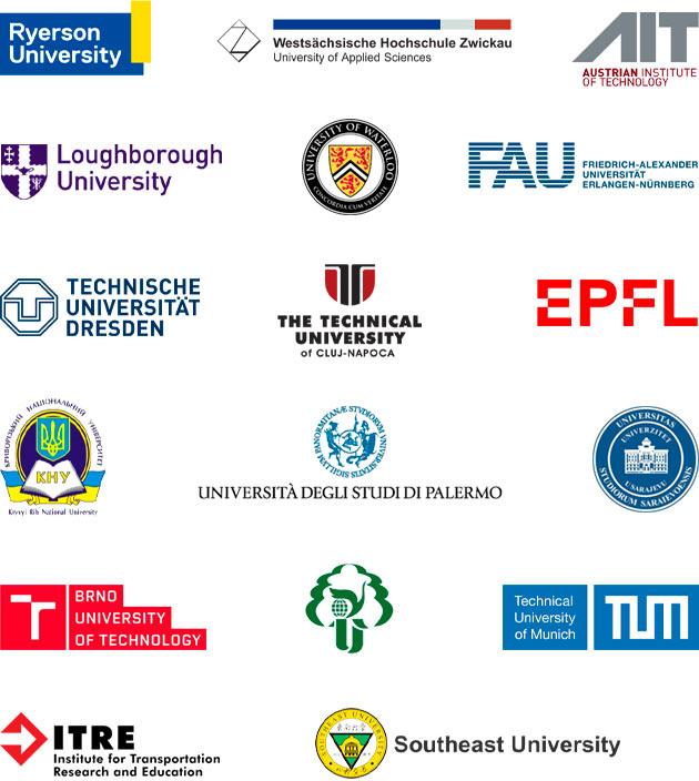 loga univerzity