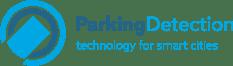 parking detection logo