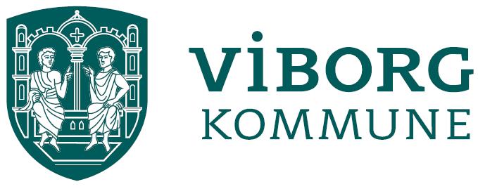 Viborg Kommune Logo