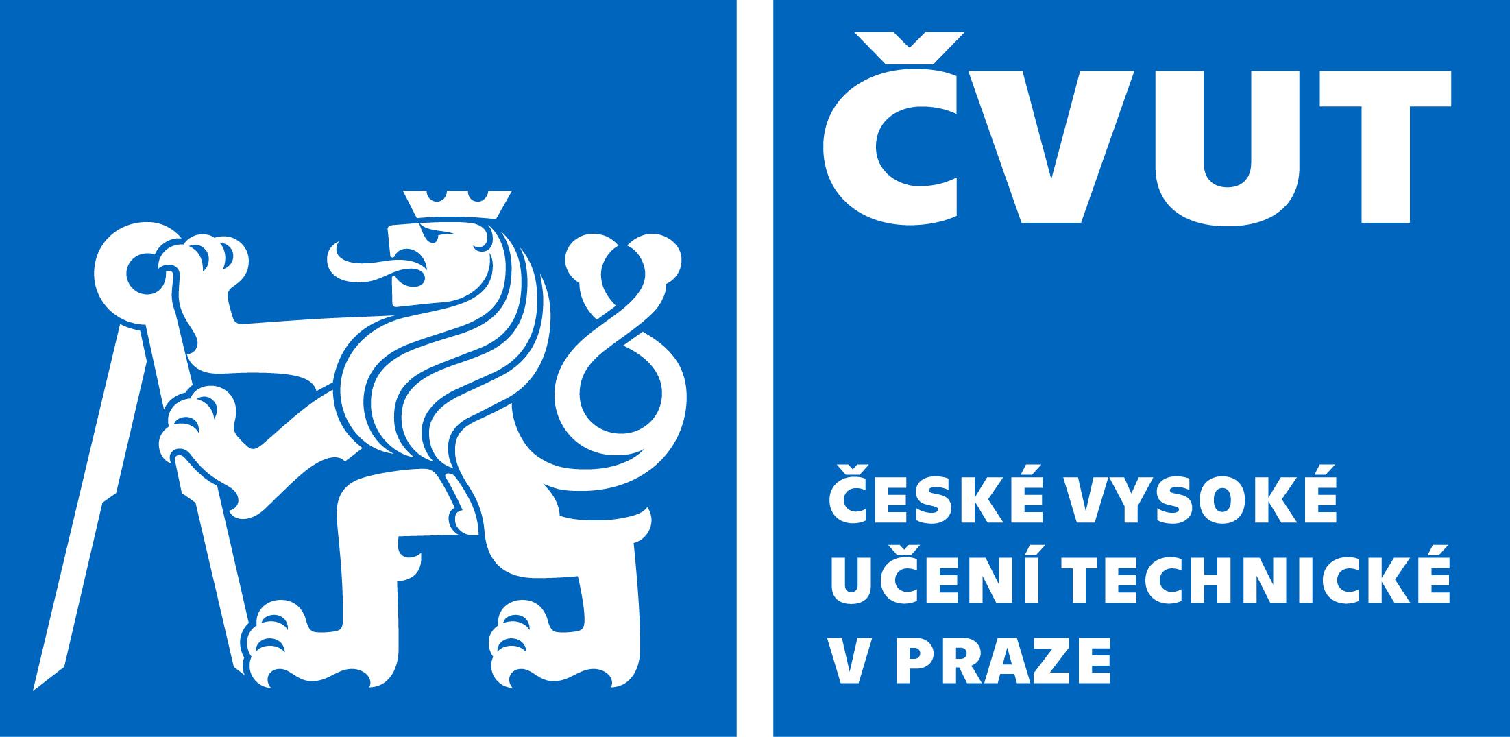 logo CVUT