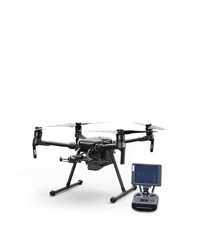 Traffic Drone DRONE 1.3 components